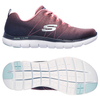 Skechers Flex Appeal Bright Side Ladies Training Shoes - 5.5 UK
