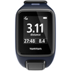 TomTom Runner 2 Cardio Music Small Heart Rate Monitor - Purple/Blue