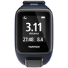 TomTom Runner 2 Cardio Small Heart Rate Monitor - Purple/Blue