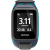 TomTom Runner 2 Music Large GPS Sports Watch - Blue