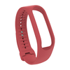 TomTom Touch Small Fitness Tracker Strap - Red