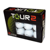 Tour 2 Titleist NXT Tour Lake Balls (12 balls)
