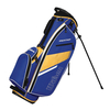 Wilson Prostaff Carry Bag - Blue/Yellow
