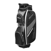 Wilson Prostaff Cart Bag - Black/Grey
