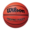 Wilson Reaction Indoor/Outdoor Basketball - Size 6