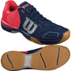 Wilson Vertex Indoor Court Shoes - 10.5 UK