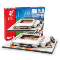 Games, Puzzles & Learning  - Liverpool 3D Jigsaw Puzzle