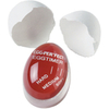 Kitchen Eddingtons Egg Perfect Colour Changing Egg Timer - Red