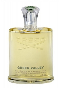 Creed Green Valley 120ml