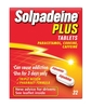 Solpadeine Plus Tablets X 32