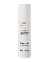 Skincare  - This Works Clean Skin Gentle Cleanser 120ml