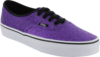 Outdoor Toys Vans Authentic - (Glitter) Heliotrope