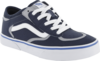 Outdoor Toys Vans Kids Rowley Pro Skate Shoes - Navy/White/Royal