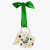 Personalised Polka Dot Tiny Jug Decoration