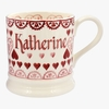 Crockery Personalised Sampler 1 Pint Mug
