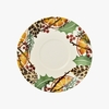 Crockery Seconds Holly Wreath Saucer