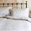 Home Accessories Silver Toast Single Duvet Set
