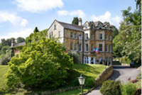 Accommodation  - BEST WESTERN Limpley Stoke Hotel