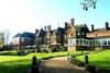 Accommodation BW Premier Collection Moor Hall Hotel & Spa