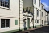 Accommodation BW Premier Collection Winchester Royal Hotel