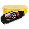 Console Accessories PSP Slim Crystal Armour Case - Yellow