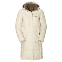 - Jack Wolfskin Women rsquo s Iceguard Insulated Coat