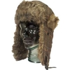 Clothing & Accessories Tweed Trapper Hat