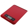 46181 Morphy Richards Electronic Kitchen Scale Red