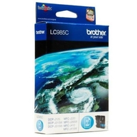 Electronic Gadgets  - *Brother LC 985C Cyan Ink Cartridge