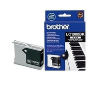 Electronic Gadgets  - *Brother Lc1000bk Inkjet Cartridge  Black