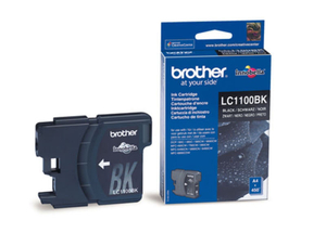 Printer Consumables  - *Brother LC1100BK Black Ink Cartridge