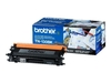 *Brother TN130BK Black Toner Cartridge