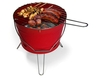 Bucket Summer BBQ Set