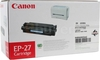 Canon EP-27 Toner Cartridge 2500 Pages
