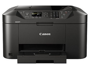 Computers  - Canon MAXIFY MB2155 InkJet Multifunction Printer