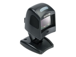 Computer Components  - Datalogic Magellan 1100I BLACK W/ GREEN Barcode Reader