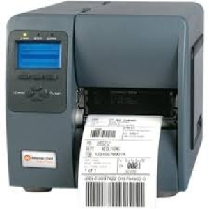 Electronic Gadgets  - Datamax M-Class M-4206 MARK II Industrial Barcode Printer
