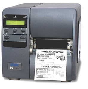 Computer Components  - Datamax M-Class Mark II M-4206 Label Printer