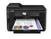 Epson WorkForce WF-7525 A3+ Business All-in-One Inkjet Printer with Duplex Printing