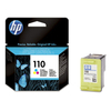 *HP 110 Tri-colour Ink Cartridge - CB304AE