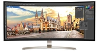 LG 38UC99 21:9 Curved IPS Monitor