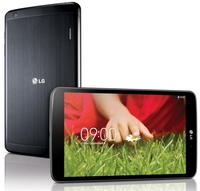 "LG G Pad V500 Tablet PC,  Snapdragon 600 1.7GHz,  2GB RAM,  16GB Flash,  8.3"" FHD Touch,  Wifi,  2 Cameras,  Bluetooth,  Android 4.2.2"