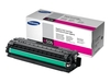 *Samsung CLT-M506S Magenta Toner Cartridge - 1, 500 Pages