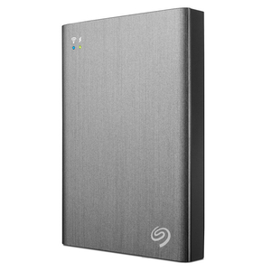 Computers  - Seagate Wireless Plus 2TB Portable External Hard Drive for Mobile Devices