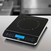 Swan SIH101 2000W Induction Hob Touch Control Black