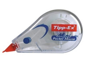 Computers  - Tippex Mini Pocket Mouse 89209 - 10 Pack