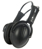 Xenta Noise Cancelling Headphones with Aeroplane kit