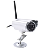Xenta Outdoor Wireless IP CCTV Camera