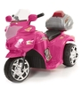 Xenta Pink 6V Ride On Police Trike