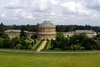 A La Carte Dinner for Two at The Ickworth
